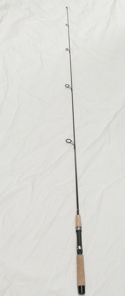 Shimano Clarus CSS-50UL Graphite Casting Fishing Rod 5' Game Sport Fish Bait  #Shimano #fishing #rod  #pole 1120