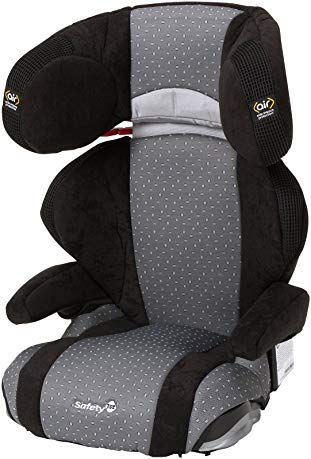 Safety 1st Boost Air Protect Booster Car Seat Whitmore Review