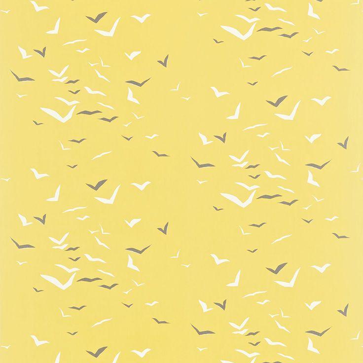 Scion Melinki One Flight Fabric Collection 120068