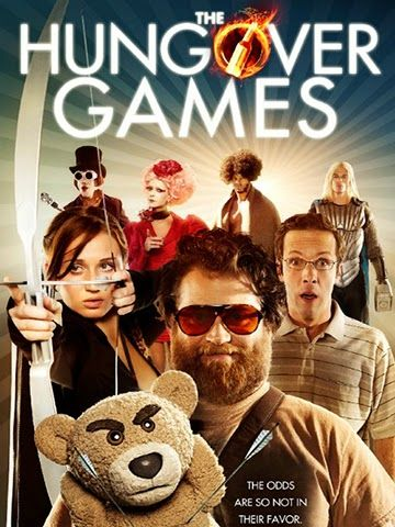 Télécharger film The Hungover Games gratuit | Film Gratuit