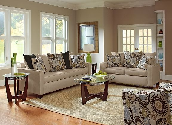 25 best ideas about value city furniture on pinterest - Elegant formal living room furniture ...