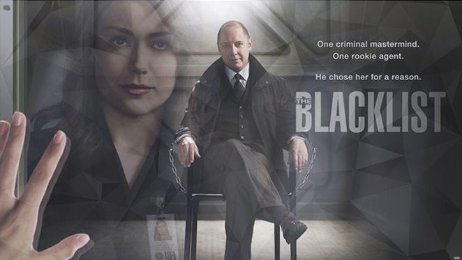 The Blacklist season 3 release date