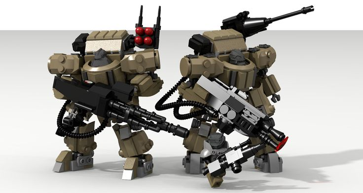 "https://flic.kr/p/fkXnHd | ""Berzerk"" Medium Biomech 