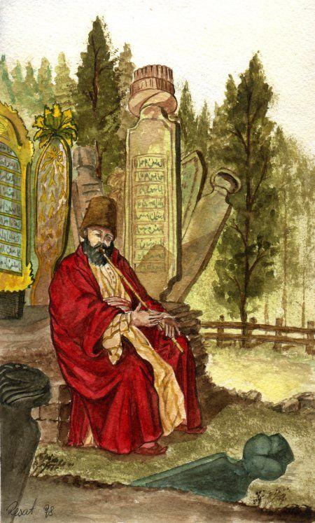 Dželaludin Rumi - Strana 12