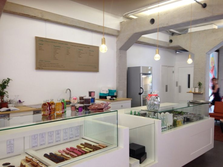 coffee, cakes & store