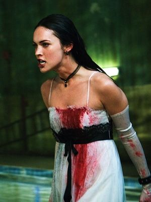 Sexuality and 'Jennifer's Body' (Megan Fox, Diablo Cody)  http://oswaldapurcell.hubpages.com/hub/Sexuality-and-Jennifers-Body