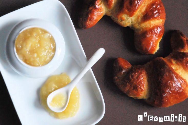 Mermelada de manzana y jengibre: Hacer Mermeladas, Sweet Tentations, Marmalade, Apple, Mermelada Otros, Sweet Recipes, Mermeladas Conservas