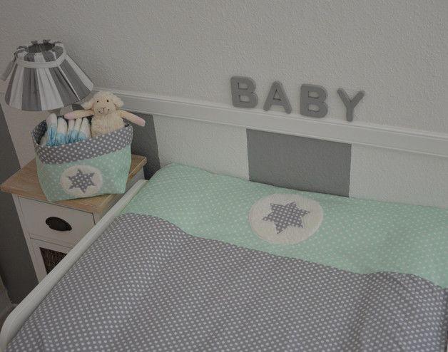 ber ideen zu nestchen auf pinterest schnabelina bag baby nestchen und krabbeldecke. Black Bedroom Furniture Sets. Home Design Ideas
