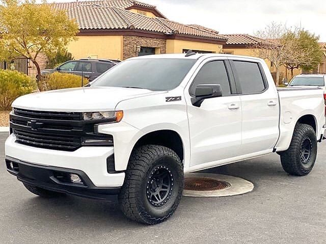 2019silverado On Instagram 19 Rst Baja Kits Chase Kit 2 5 Kings