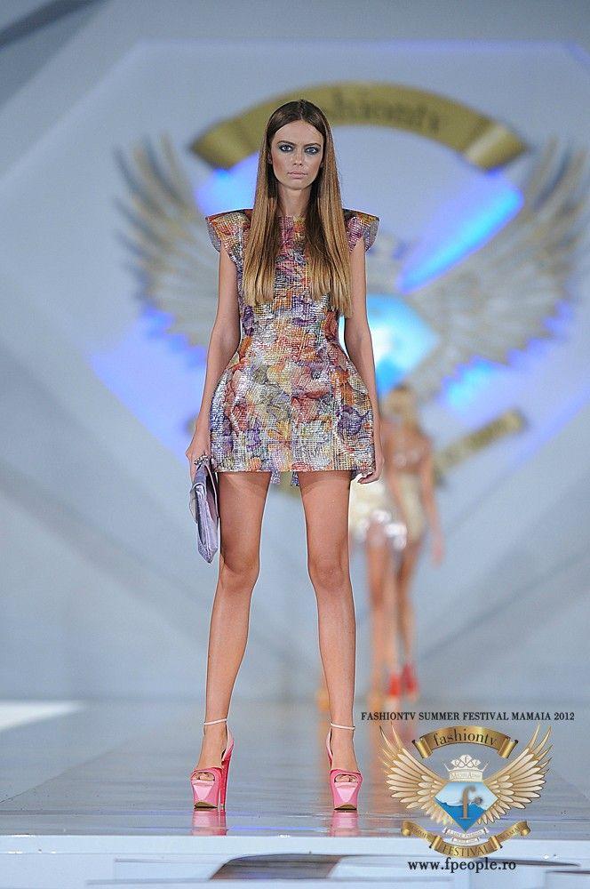 Bambi Fashion Model Search