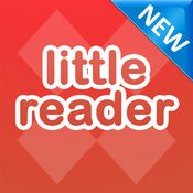 Learn to Read - Four Letter Words by Little Reader by Innovative Investments Limited