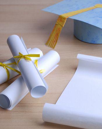 Activities: Preschool Graduation