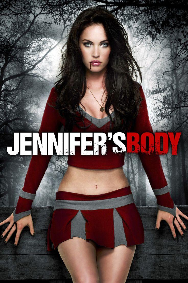 Jennifer's Body: