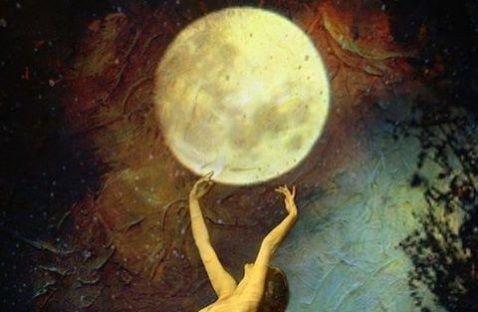 November Full Moon: Taurus may bring us a Sensual Love ...