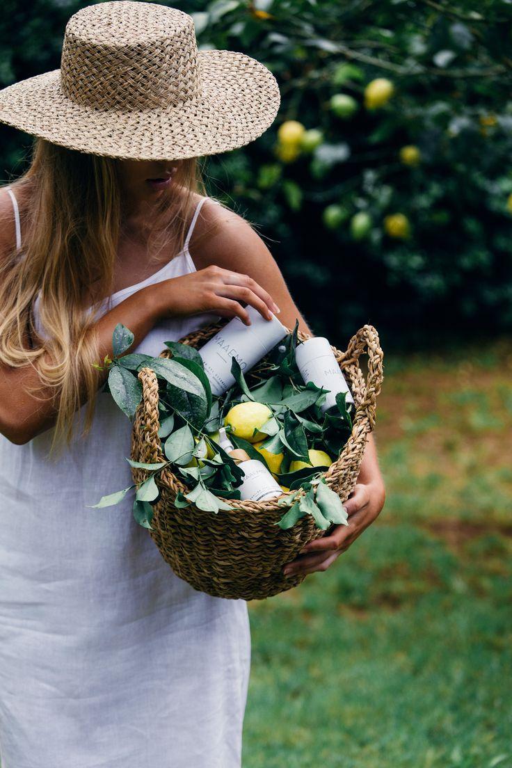 Certified organic | Botanical Based | Australian Made