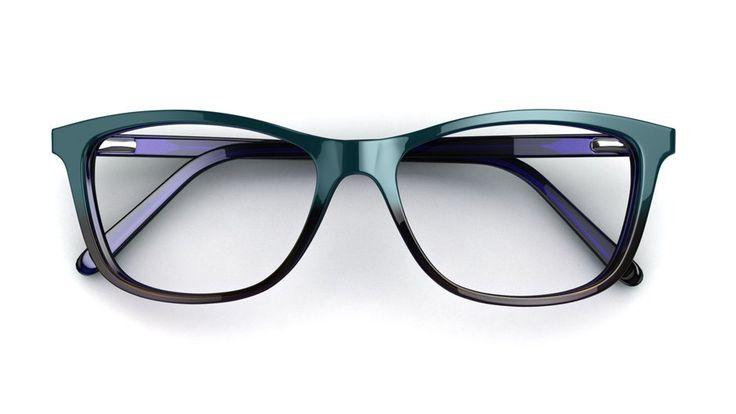 Specsavers glasses - ALEXANDRA