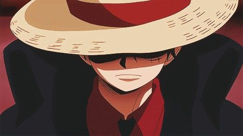 Luffy | One Piece Film Strong World