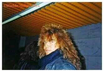 32 best Rock The Night! images on Pinterest   Joey tempest. Europe band and Band