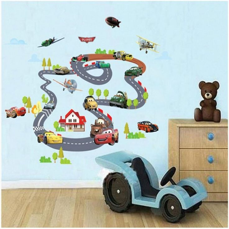 The 25 Best Wall Stickers For Kids Ideas On Pinterest