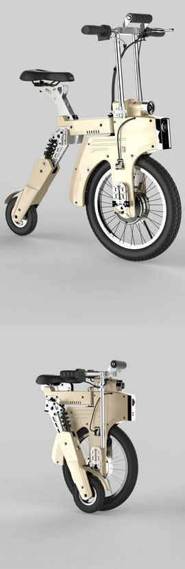 SITGO,SITGO BIKE-The World's Best Folding Electric Bike