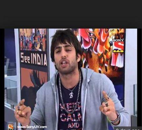 YO YO Bunny Singh my Character of Jeannie aur Juju