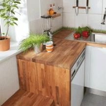 Install A Timber Kitchen Benchtop Reader 39 S Digest New Zealand Te Atatu Renovation