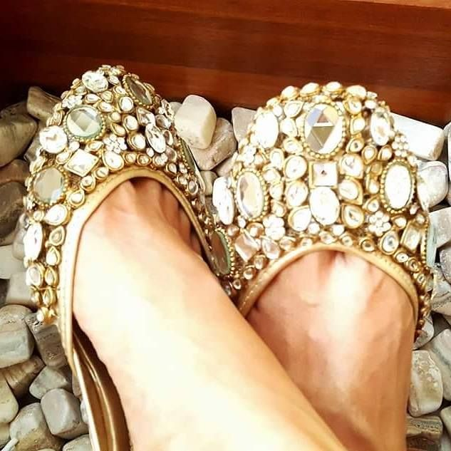 Code : Fk 0005 PRICE For khussa only 3800 RS  sizes 36 to 42 availble