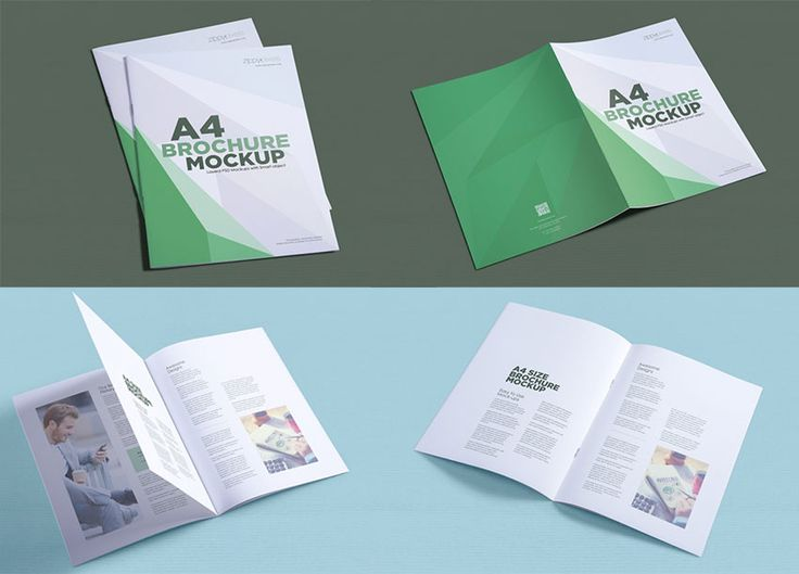 Best Mockups Psd Templates For Designers Images On