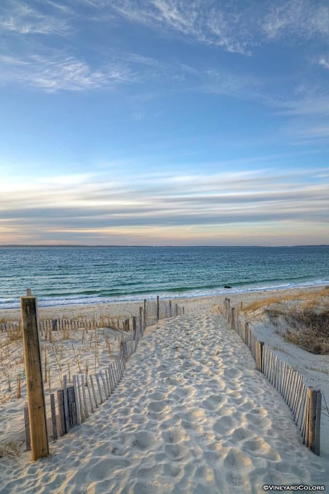 Martha S Vineyard 6 43pm Lambert Cove Beach Soon From Colors Facebook Page 4 9 18