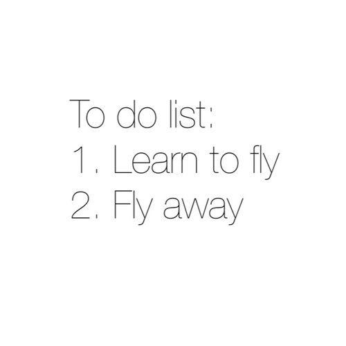 some days ;)