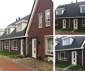 #Oldebroek - De Smidse - Prettig wonen tussen de Veluwse bossen en het fraaie poldergebied. #nieuwbouw #bouwfonds #groenwonen