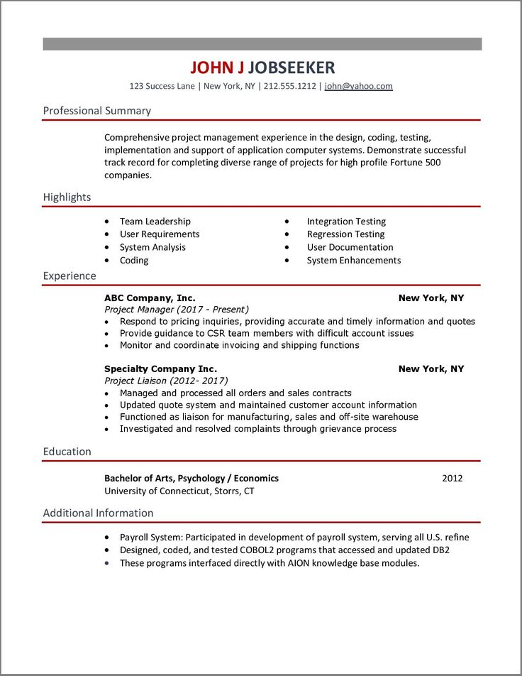 HARMONY Resume Looking for the best Pharmacist resume