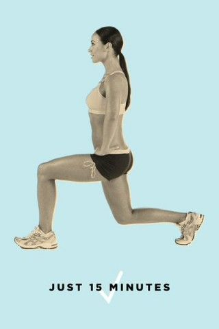 How To Burn Calories - Easy Exercise Routines