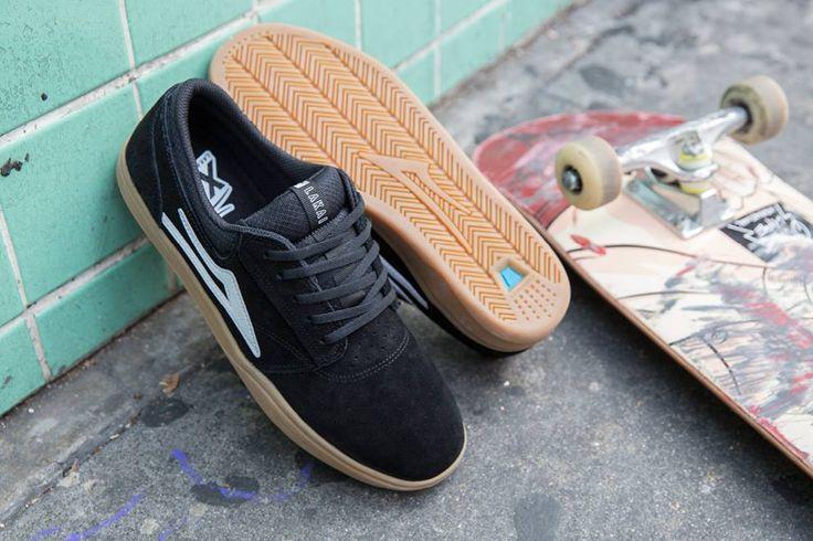 Lakai Shoes #goskate