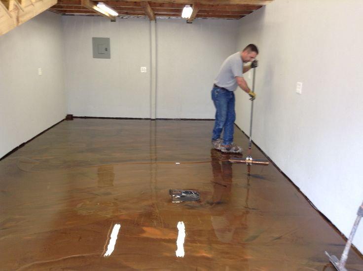 17 Best Images About Metallic Epoxy Floor Coatings On