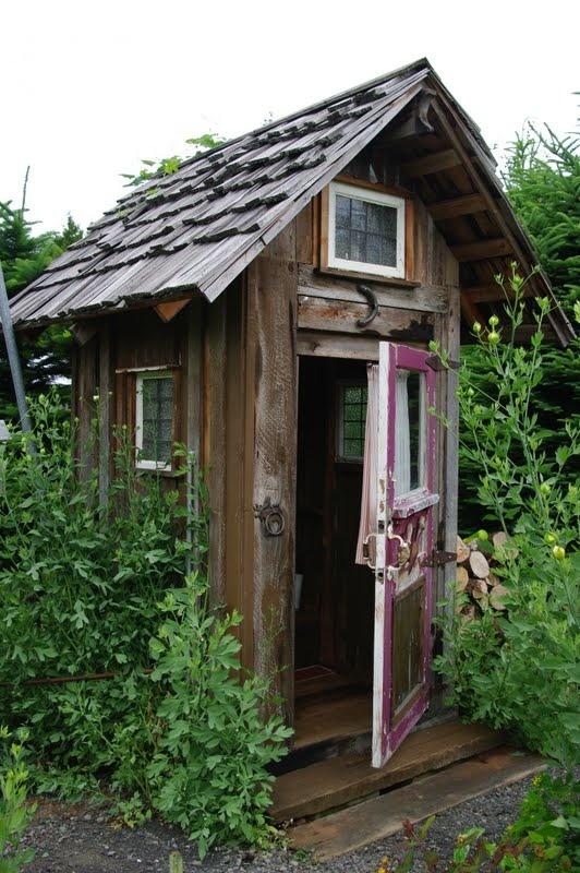 551 best seniors garden7 outhouses images on pinterest. Black Bedroom Furniture Sets. Home Design Ideas