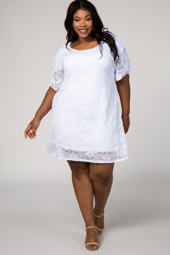 Pin On Plus Size Dresses For Women