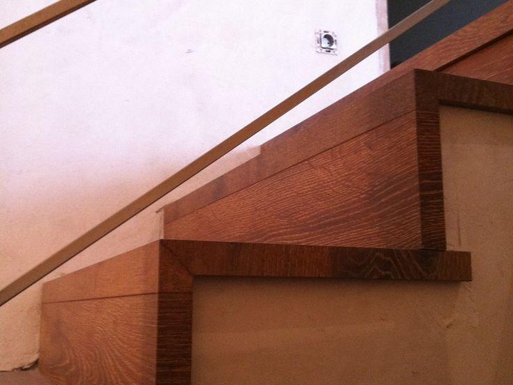 Las 25 mejores ideas sobre parquet laminado en pinterest - Colocacion de parquet de madera ...
