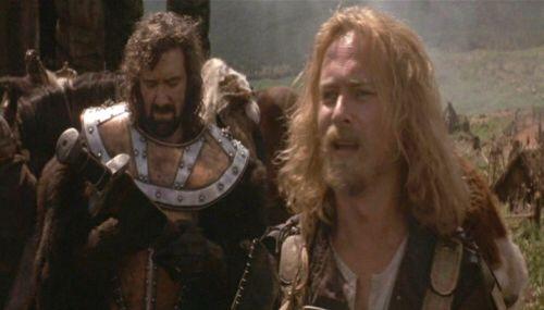 beowulf 13th warrior comparison essay