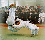 Judo - Virtual Culture - Kids Web Japan - Web Japan