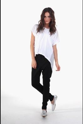 y pant - Merino 6&7 : pants • shop online • m o o c h i
