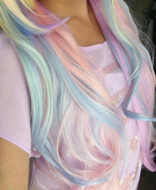pastel-goth-princess:  ❤  follow me to wonderland~
