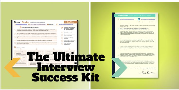 *Ultimate Interview Toolkit* CV Store | LinkedIn Success Academy | Welcome to the only type of shopping that can add tens of thousands to your bank account!