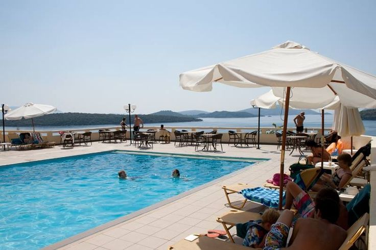 Dream holidays at Scorpios Hotel