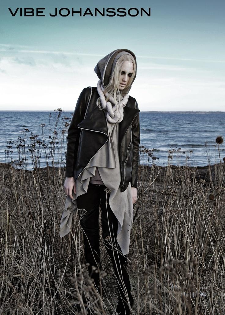 Vibe Johansson #Danish #fashion