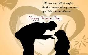 Special Promise Day SMS for Friends