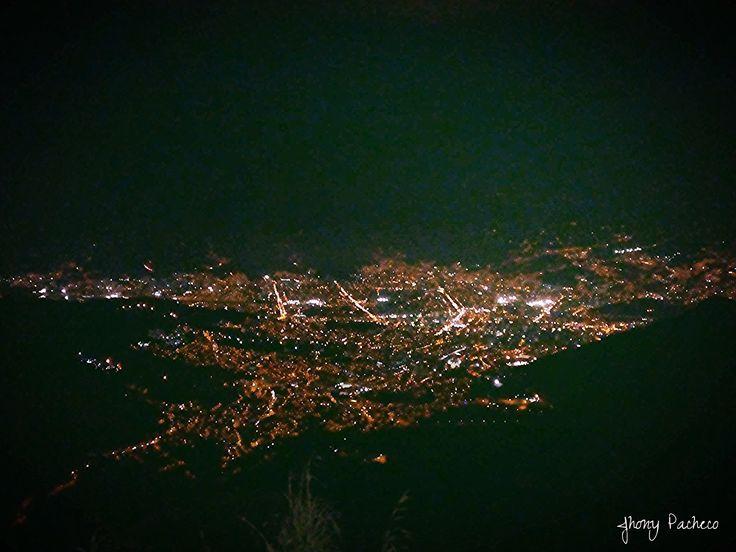 https://flic.kr/p/vuyXsW   Vista a Medellin desde Santa Elena   #SantaElena