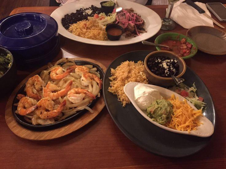 Dine Out - Jerry Boggs: El Mariachi's in Wareham serving up Tex-Mex comfort food