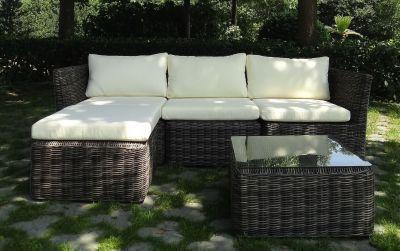 Baidani Rundrattan Garten Lounge Garnitur Grace Jetzt bestellen unter: https://moebel.ladendirekt.de/garten/gartenmoebel/gartenmoebel-set/?uid=0496f0ef-610a-5f6f-9ae2-6772dc199a7f&utm_source=pinterest&utm_medium=pin&utm_campaign=boards #garten #gartenmoebel #gartenmoebelset