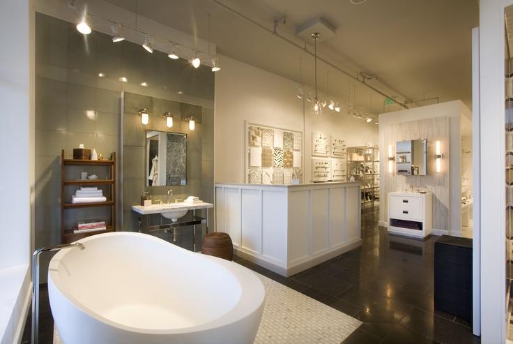 47 best showrooms images on pinterest - Bathroom design showroom dallas tx ...